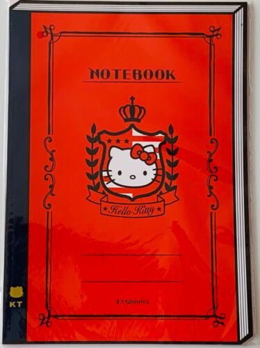 Sanrio Hello Kitty Notebook