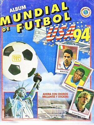 Album Completo Cromos Futbol