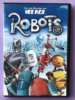 DVD • Robots (2005) #K11, gebraucht gebraucht kaufen  Berlin