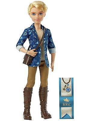 Ever After High Royal Alistar Wonderland Doll. From the Argos Shop on ebay