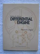 Atkinson Differential Engine by Vincent R. Gingery Kelmscott Armadale Area Preview