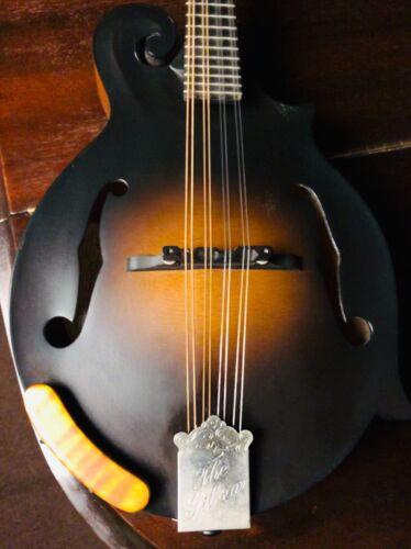 2004 Gibson F-9 Mandolin