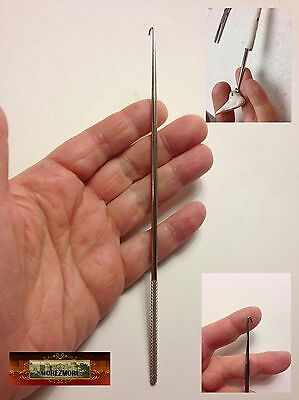 M00332 MOREZMORE Thin Spring Pull Hook Restringing Ball-Jointed Doll BJD T20