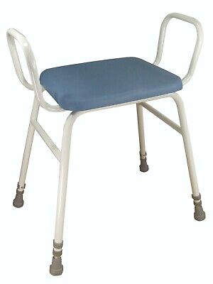 Aidapt Astral Perching Stool With Arms - VG863