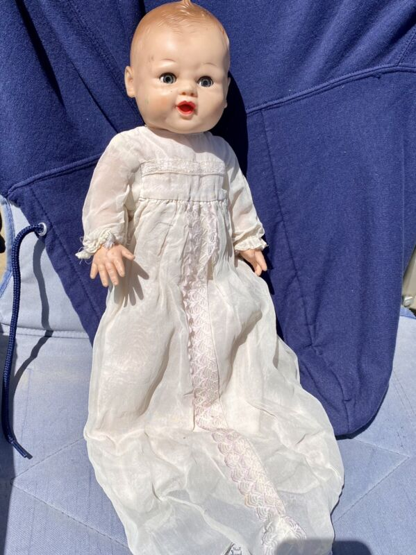 1950s Vintage Baby Doll