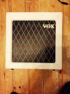 VOX AC4TV (GreenBack)