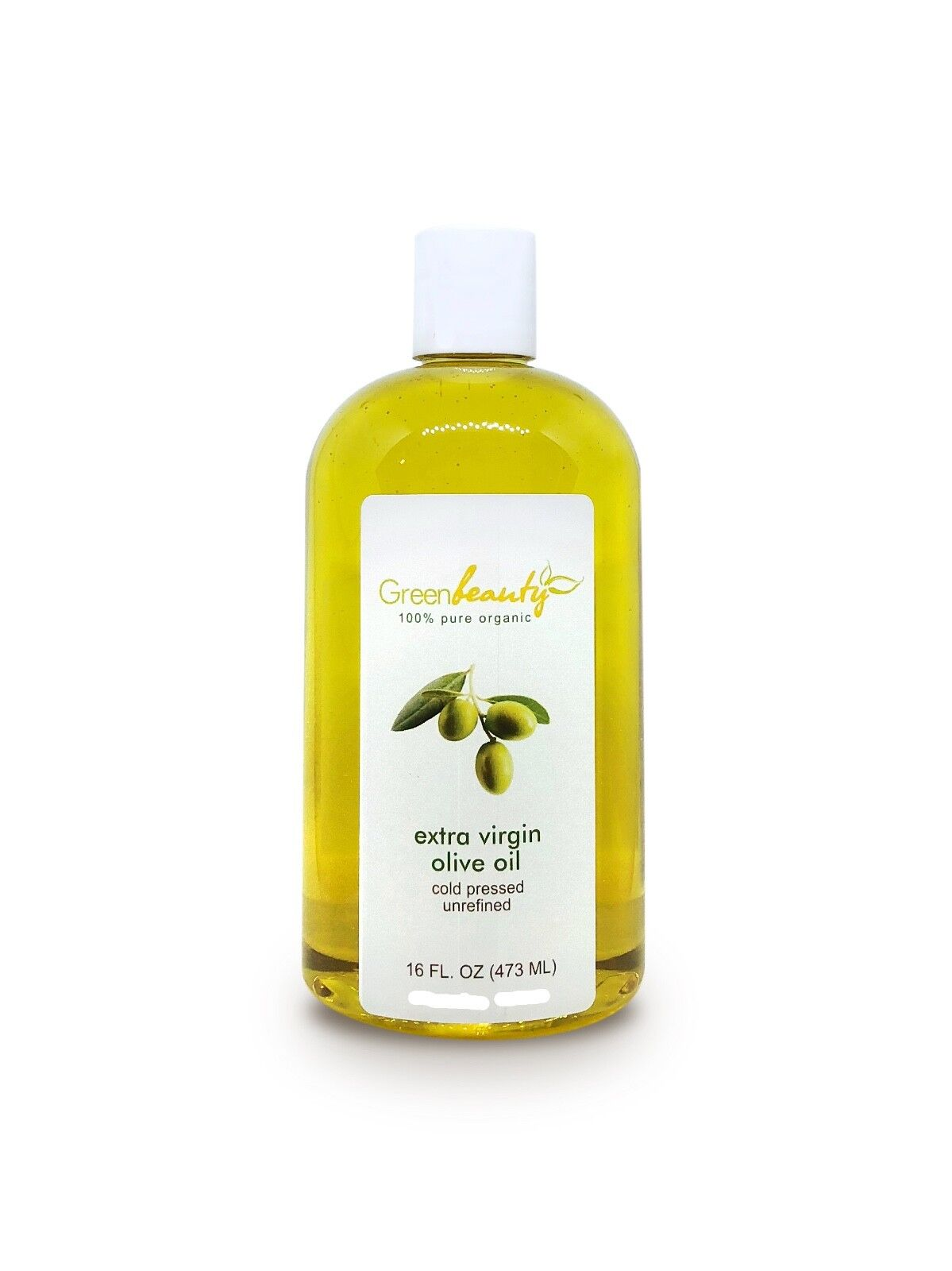 OLIVE OIL EXTRA VIRGIN ORGANIC CARRIER COLD PRESSED 100% PUR