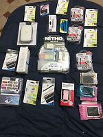 Nintendo Nds Dsi Ds Xl Wii Schermo Lcd Batteria Telecomando Custodia Lotto Stock - nintendo - ebay.it