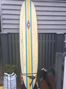 Malibu longboard Northgate Brisbane North East Preview