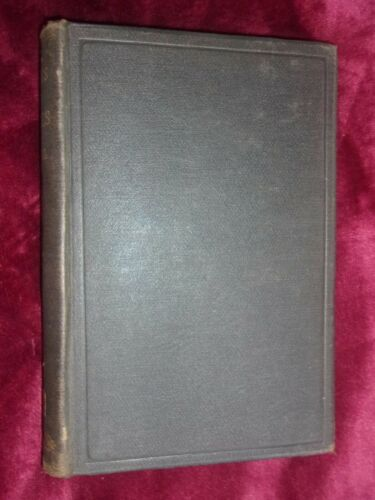 1872 1st, Silas Weir Mitchell - INJURIES OF NERVES & THEIR CONSEQUENCES Classic!