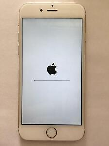 iPhone 6 gold 64gb Muswellbrook Muswellbrook Area Preview