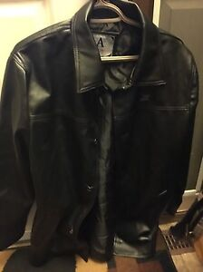 Men's jackets for sale.