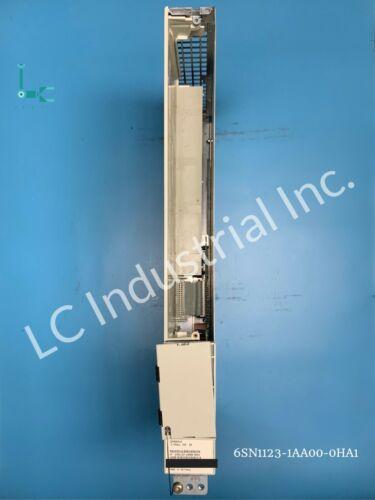 Siemens 6sn1123-1aa00-0ha1,6sn1123-1aa01-0aa1,6sn1123-1aa01-0ba1 **evaluation*