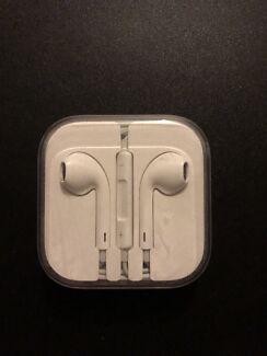 Genuine Apple Earpods