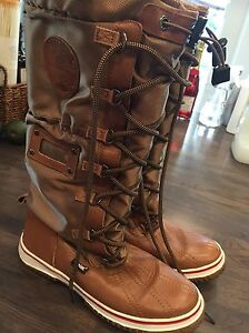 Pajar Ladies Winter Boots- Perfect for PG Weather!