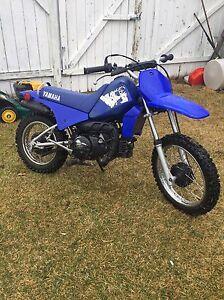 Yamaha pw80 2004 $1000