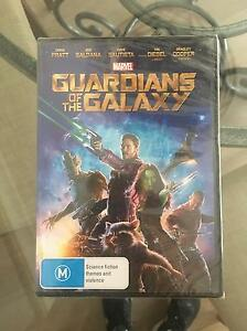 Guardians of the Galaxy Cammeray North Sydney Area Preview