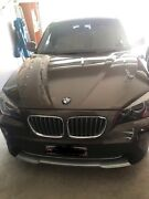 A Luxury BMW X1 Ripley Ipswich City Preview