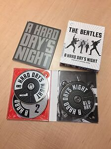 The Beatles. A hard day's night (criterion collection ) Gatineau Ottawa / Gatineau Area image 2