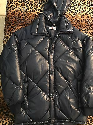 New Aut Colmar Down/ Duvet Winter Jacket 42us/52itl Blue