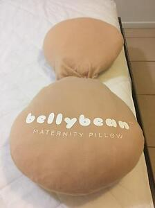 Belly bean maternity pillow Stuart Park Darwin City Preview