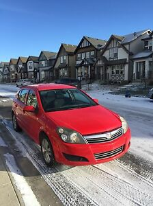 Saturn Astra XE 2008 FOR SALE