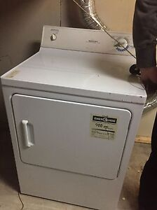 Front load dryer