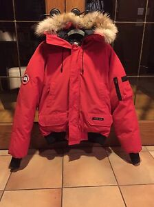 Men's Large Canada goose Chilliwack bomber $525