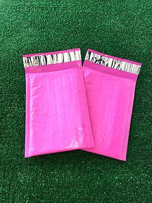 Bubble Mailers 4x7 Any Colors Shipping Supplies Small Shipping Bags Padded