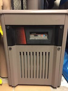 Hayward H200 Pool Heater Natural Gas