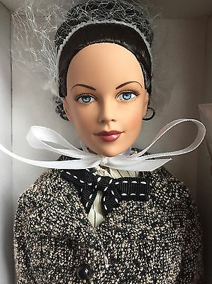 "Tonner Tyler 16"" 2004 Brenda Starr Just My Type Dressed LE Fashion Doll NRFB"