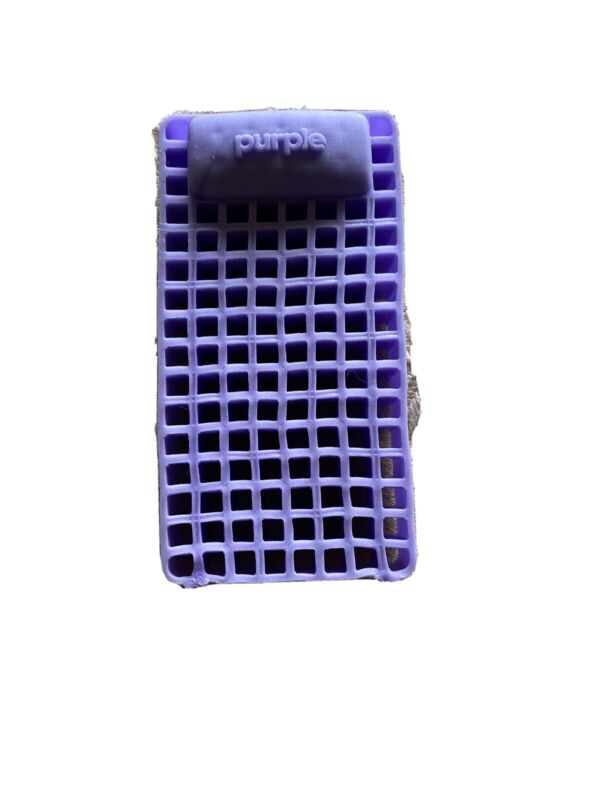Purple Mattress Collectible Squishy Sample. Rare Mattress Version 2020