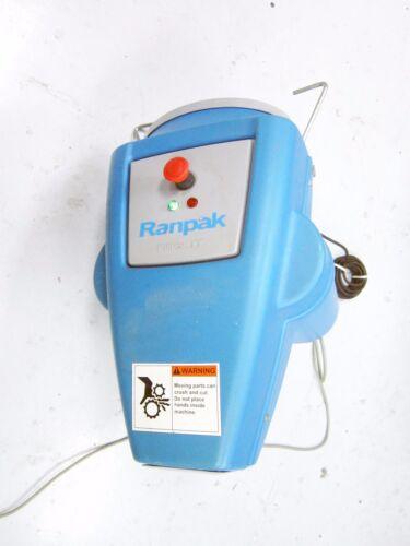 RANPAK FILLPAK TT FPT1A.1 VOID FILLER SYSTEM WITH FOOT PEDAL
