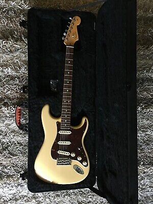 Fender American Standard Stratocaster Limited Edition