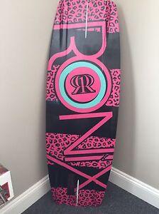 2014 Ronix Krush wakeboard