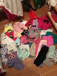18-36month assorted style clothing baby clothing