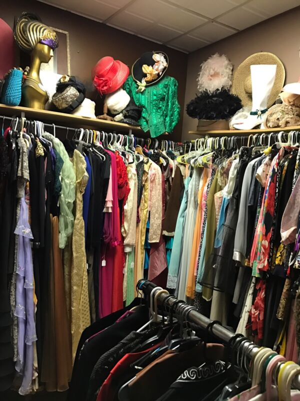 To Die For Vintage Clothing Lot