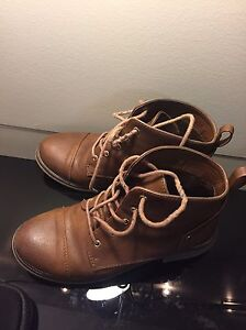 Ankle Booties Call It Spring (Size5) London Ontario image 1