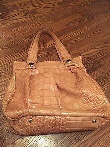 Almost new Coccinelle Blush Handbag London Ontario image 3
