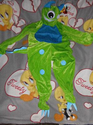 super Faschingskostüm Drache Gr.3 bis 5 - Drachen Kostüm 3 Jahre