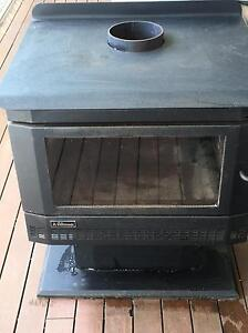 Ultimate wood heater Morayfield Caboolture Area Preview