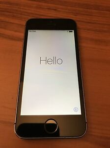 Black iPhone 5S 16GB Telus/Koodo Edmonton Edmonton Area image 4