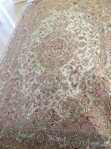 2 Persian rug as together $1000 Bundoora Banyule Area Preview