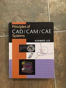 CAD/CAM/CAE Systems