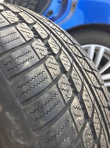 4 tire dhiver 205 50 17
