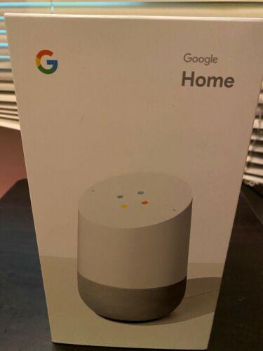 Hey Google Speaker - $25.00