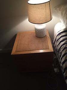 2 x side tables Coogee Eastern Suburbs Preview