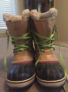Winter boots BOYS SOREL's