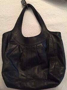 Coach all Leather Purse  Kitchener / Waterloo Kitchener Area image 1