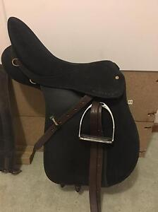 All purpose Saddle (Price reduced) Hobart CBD Hobart City Preview